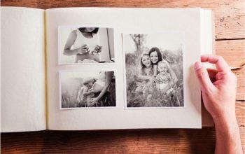 אלבום תמונות - המתנה המושלמת לכל משפחה!