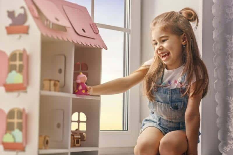 בית הבובות מתנות שילדות אוהבות